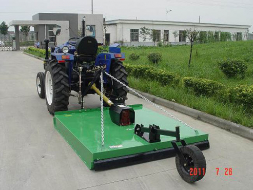 We have different types of Mowers that we import from China