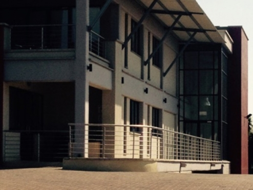 Up-Market Furnished Offices To Let In Rustenburg