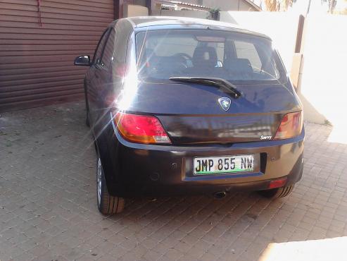 2006 Proton Savvy 1.2 Sport AMT