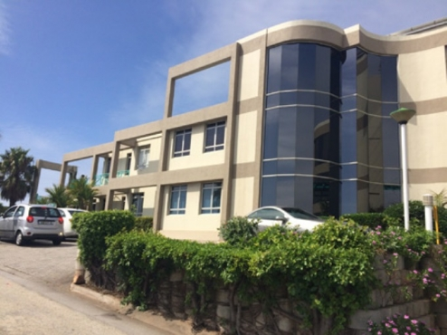 Up-Market Furnished Offices To Let In Harbour View, Humewood, Port Elizabeth