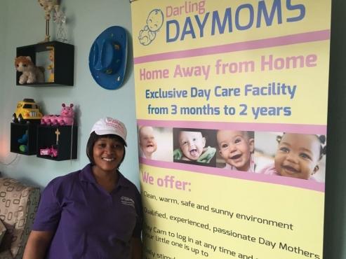 Darling Day Moms