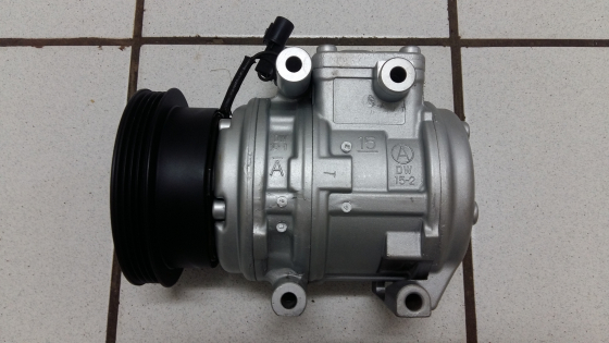 Hyundai Tucson Aircon Compressor
