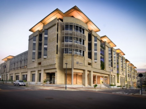 Up-Market Furnished Offices To Let In Umhlanga