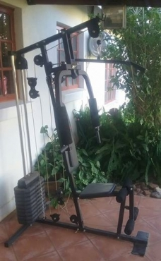 Homegym for sale