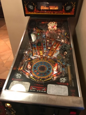 Pinball Machines Wanted - Cash Paid