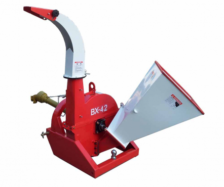 We have different types of Wood Chippers that we import from China