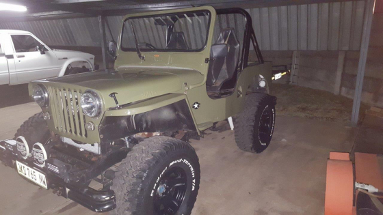willys jeep for sale buy used second hand prices classifieds in south africa. Black Bedroom Furniture Sets. Home Design Ideas