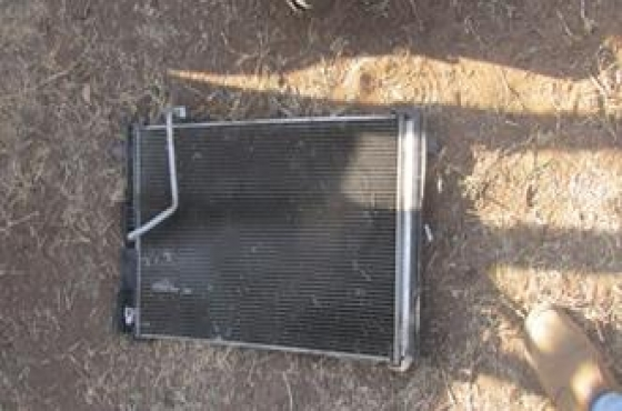 Mercedes Benz W204 Aircon Radiator For Sale