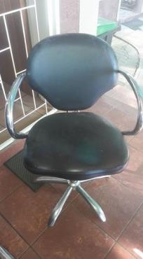 Salon haarsny stoel