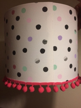 Next Lampshade