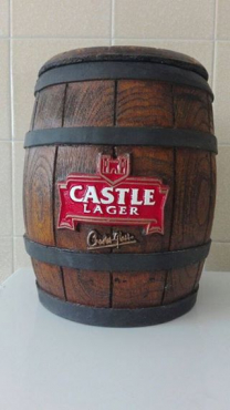 Castle Lager ice bucket for sale
