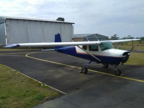 1963 Cessna 150C
