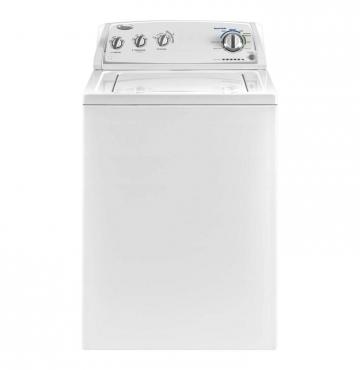 Whirlpool washing machine 18kg