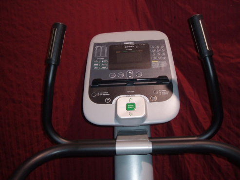 Precor 776i Experience Stepper Used RECONDITIONED