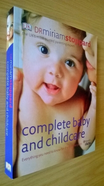 Complete baby and childcare. Price R50 each.