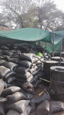 manufacturing and sale of cold mix asphalt for 50 rands per bag in pretoria - 0718875189 delivery is available