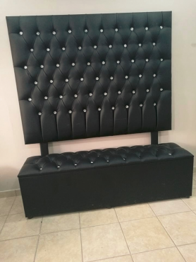 Headboards on SALE from Chivalry Designs