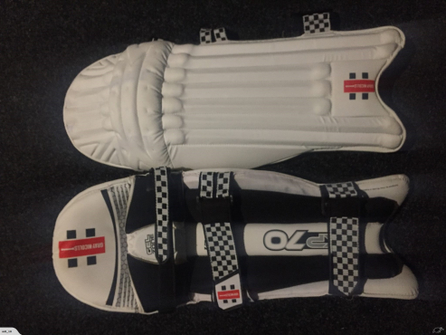 grey nicolls cricket set