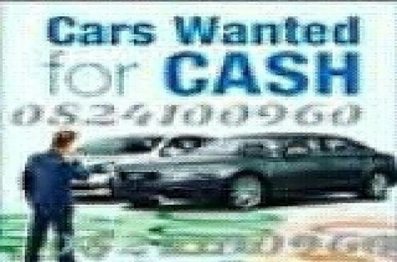 **Cash4Cars,Cash4bakkies gauteng**