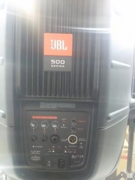 JBL EON 515XT Speake