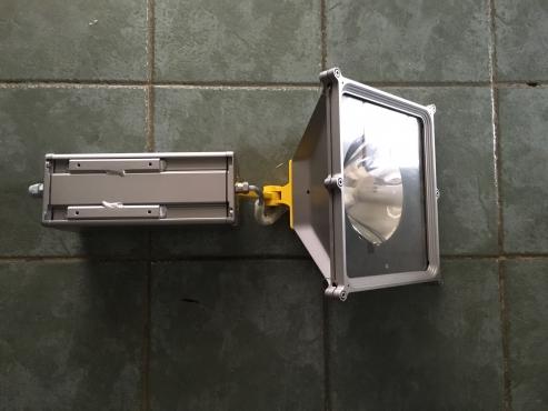 Iguzzini Lingotto 400w designer uplights