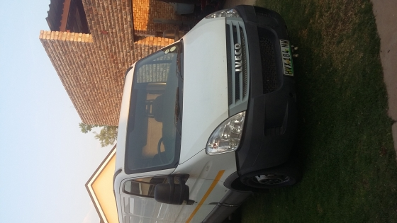 2007 Iveco daily 2.3HPI