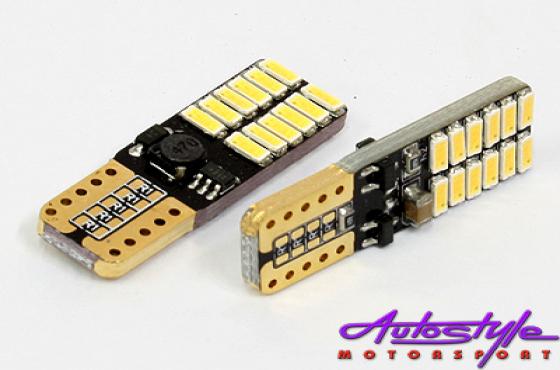 SMD Push-in 24 LED B