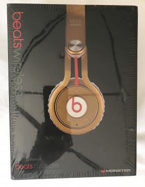 Beats wireless by Dr. Dre