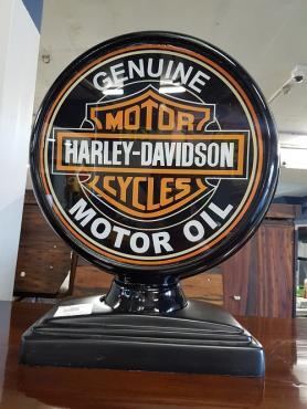 Harley Davidson ligh