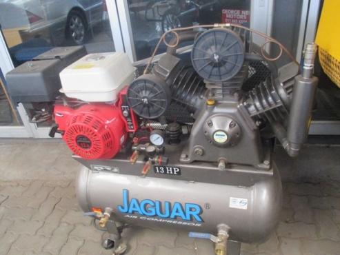 Jaguar Air Compressor
