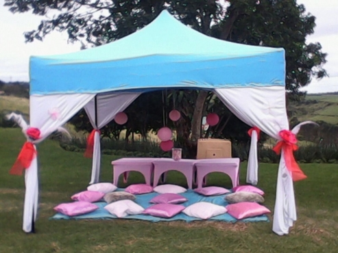 Function hiring, catering, jumping castles, tents, tables, chairs, flowers, venues, planners