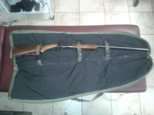 Rifle bags custom made