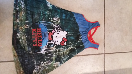 Girls brand new dress for sale R 50.00