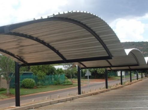 Carports Installation Johannesburg 0721248120 Carports