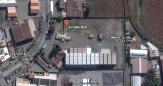 Vanderbijlpark, Gauteng - Industrial Property Auction