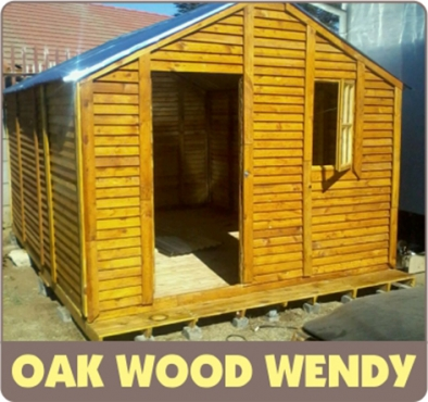 Wendy, Tool Sheds, Office and Log Homes.