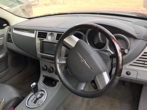Chrysler Sebring stripping for spares