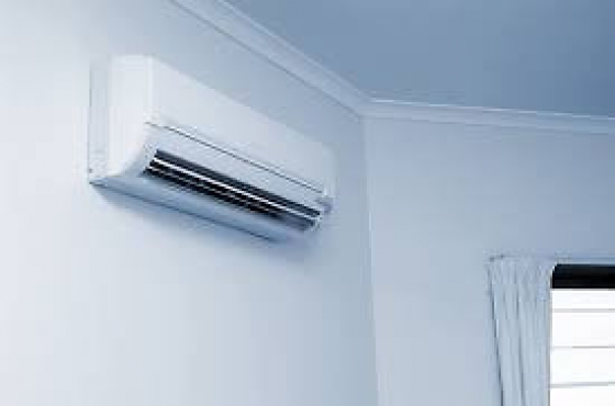 Air conditioning, fridge and freezer services