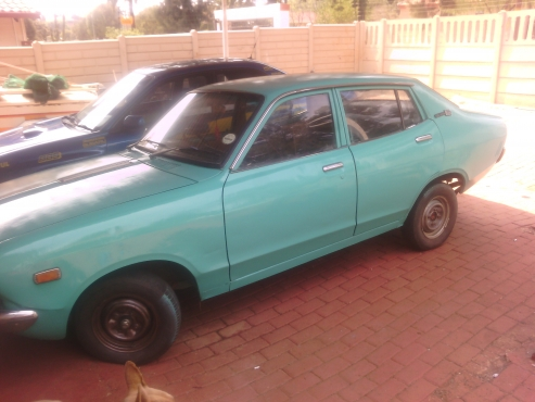 datsun 120y in Cars in Gauteng | Junk Mail