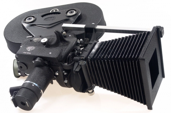 ARRIFLEX VINTAGE OLD CAMERA AND ACCESSORIES WANTED