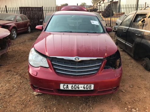 Chrysler Sebring str