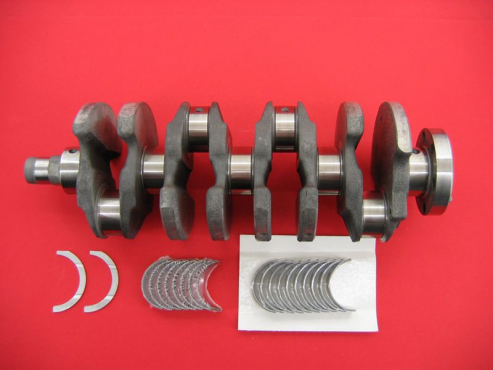 Alfa romeo 147 1.6  T.Spark standard Crankshaft for sale   contact 0764278509  whatsapp 0764278509
