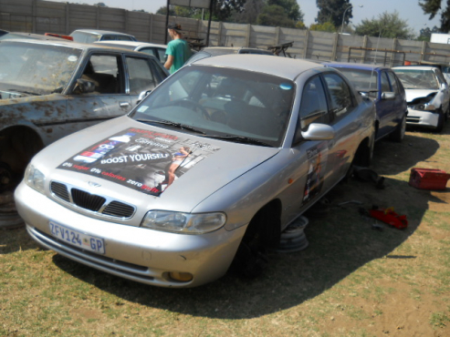 daewoo nubira in Car Spares and Parts in South Africa | Junk Mail