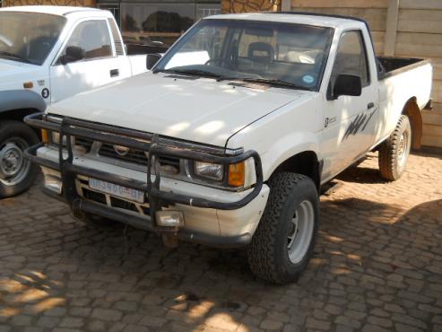 1995 Nissan 1 Toner