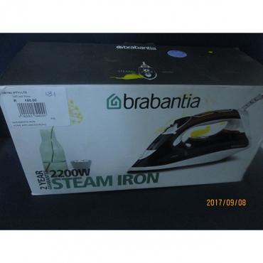 Brabatina iron