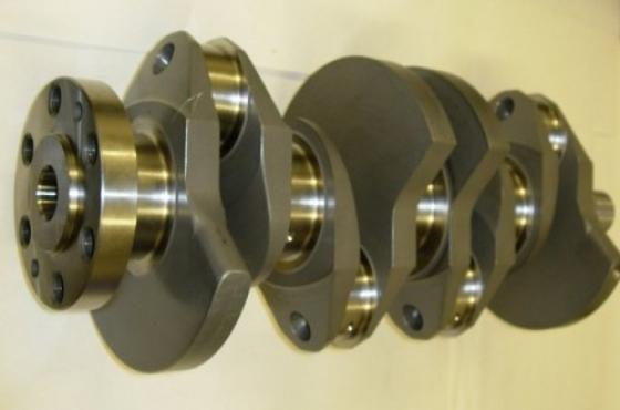 Alfa romeo 2.0 T.Spark standard Crankshaft for sale   contact 0764278509  whatsapp 0764278509  tel:
