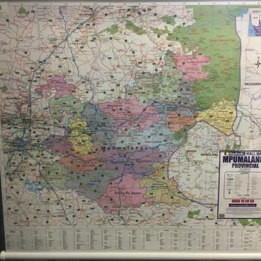 Mpumalanga provincia