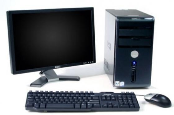 Build to spec desktops