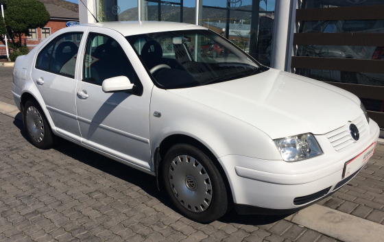 2000 VW Jetta 4 1.6 Comfortline