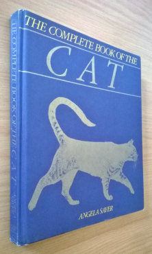 The complete book of the CAT.